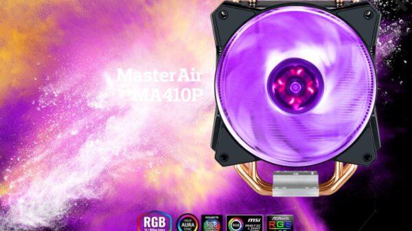 CM MasterAir MA410P MA610P 1