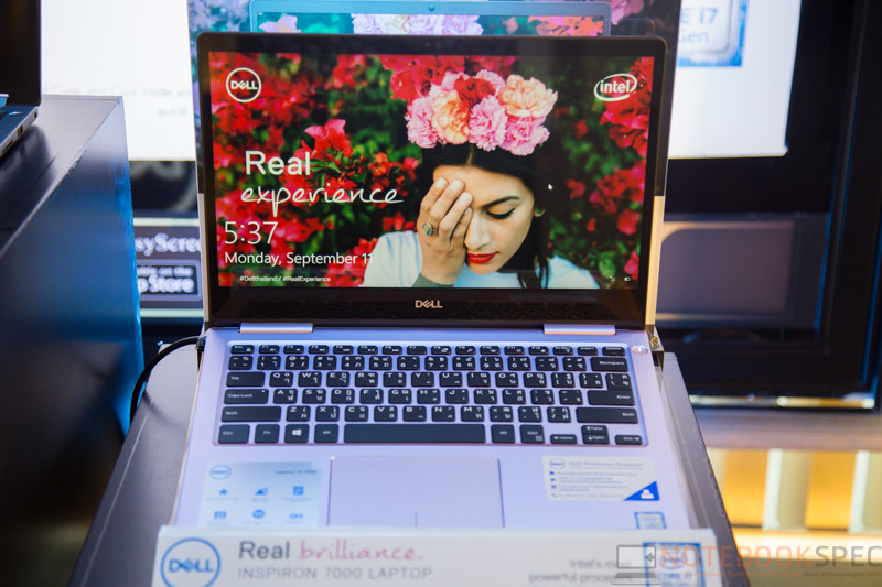 Dell Inspiron 7370 7373 Preview 2