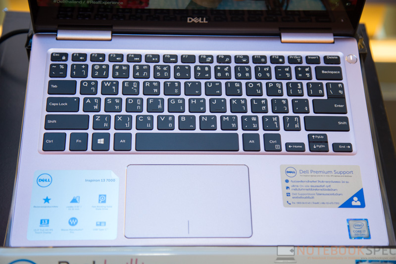 Dell Inspiron 7370 7373 Preview 8