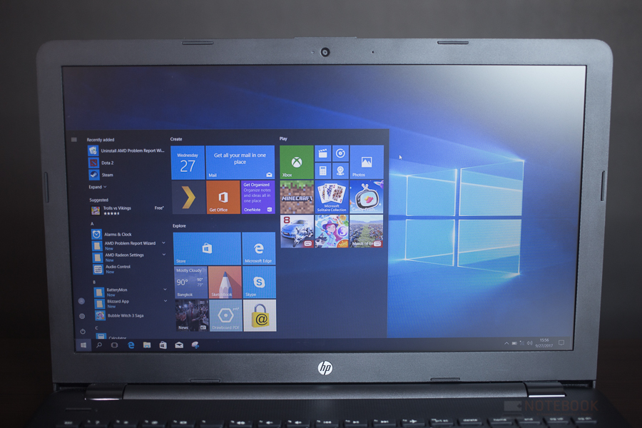 HP Laptop 17