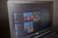 HP Laptop 26
