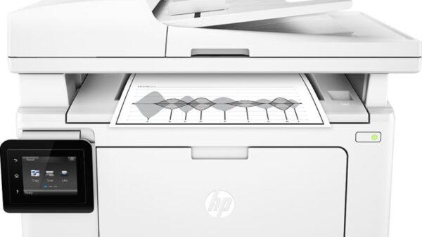 HP LaserJet Pro MFP M130fw 1