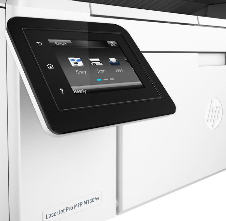 HP LaserJet Pro MFP M130fw 2