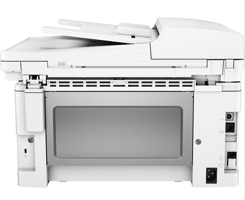 HP LaserJet Pro MFP M130fw 4