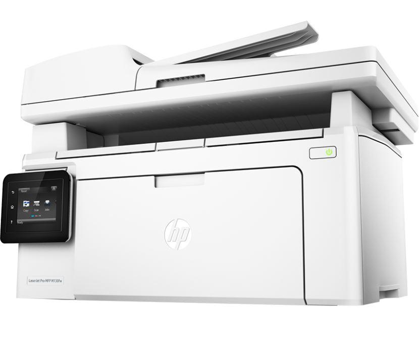 HP LaserJet Pro MFP M130fw 6