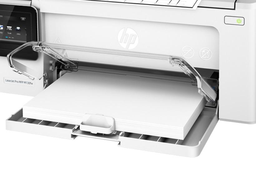 HP LaserJet Pro MFP M130fw 8
