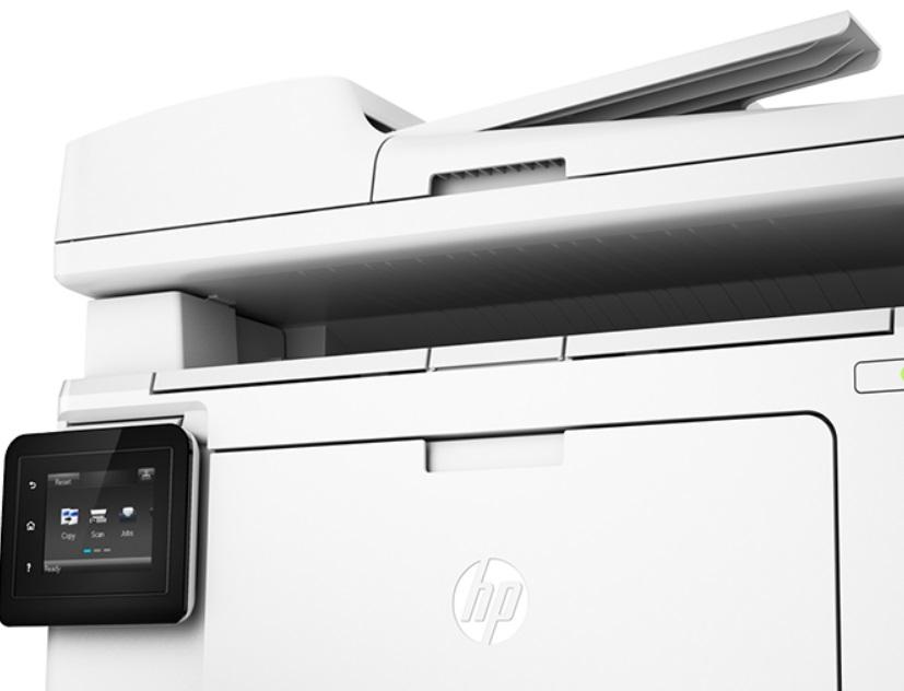 HP LaserJet Pro MFP M130fw 9