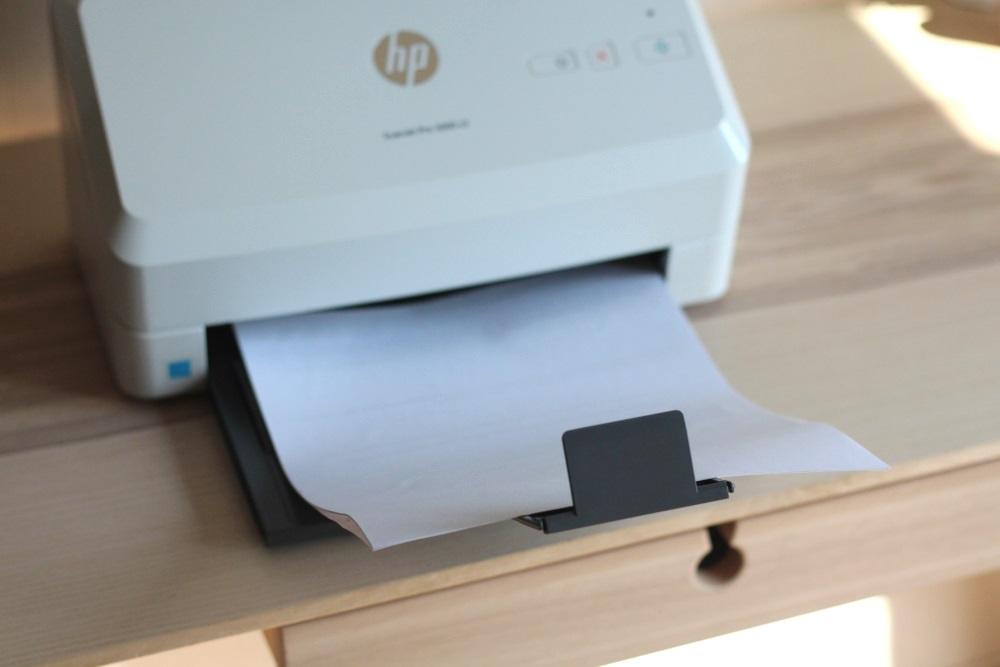 HP ScanJet Pro 3000 s3 12