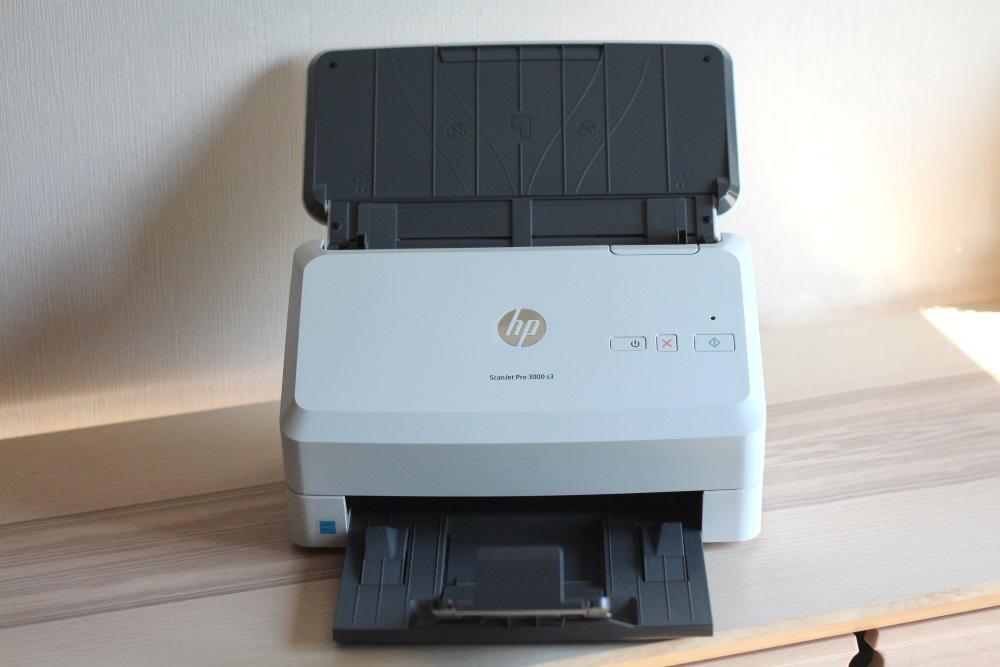 HP ScanJet Pro 3000 s3 13