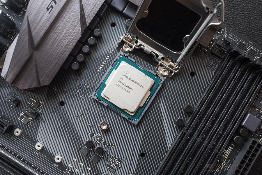 Intel 10