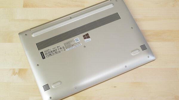 Lenovo Ideapad 320S 1