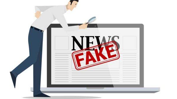 fake news computer