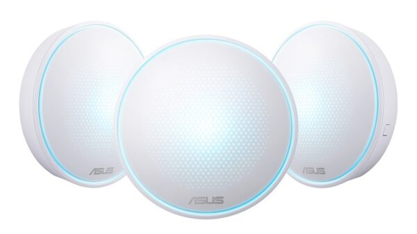 1. ASUS Lyra WiFi Mesh Networking