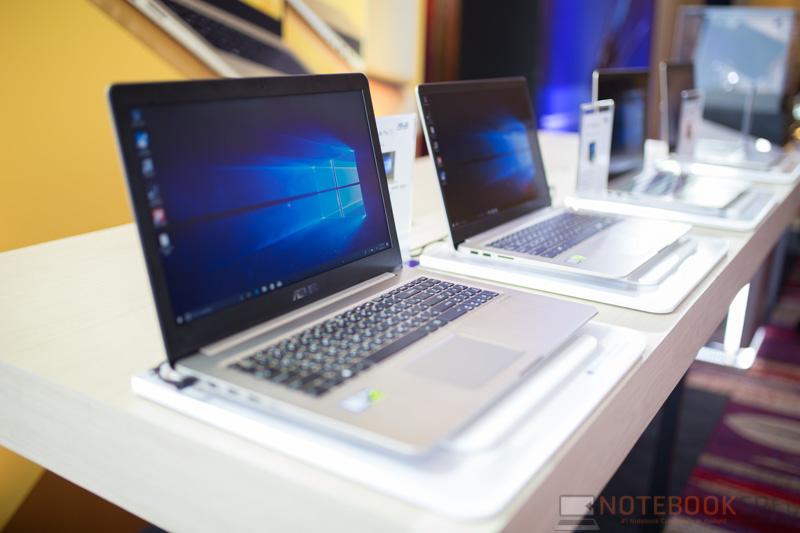 ASUS Windows 10 20