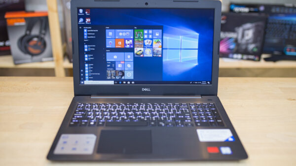Dell Inspiron 5570 Review 1