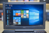 Dell Inspiron 7577 Review 17