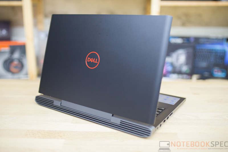 Dell Inspiron 7577 Review 39