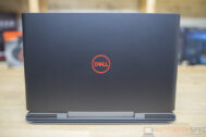 Dell Inspiron 7577 Review 43