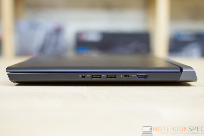 Dell Inspiron 7577 Review 49