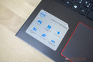 Dell Inspiron 7577 Review 6