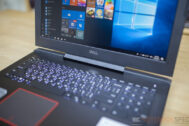 Dell Inspiron 7577 Review 9