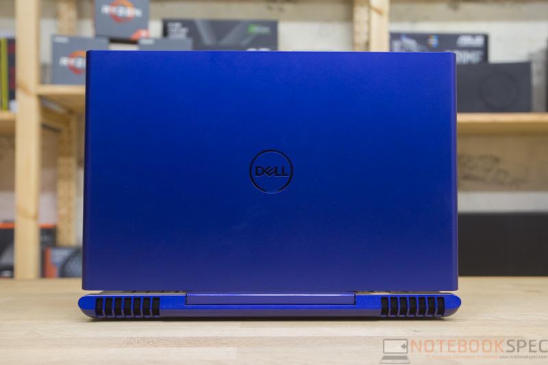 Dell Vostro 7570 Review 46