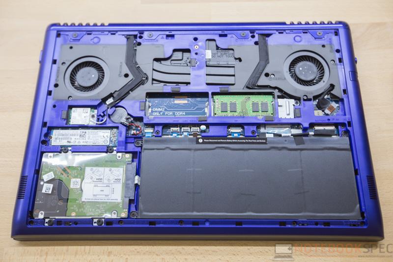 Dell Vostro 7570 Review 59