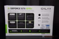 GALAX GTX 1070 Ti 16
