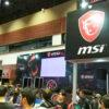 HP MSI 3