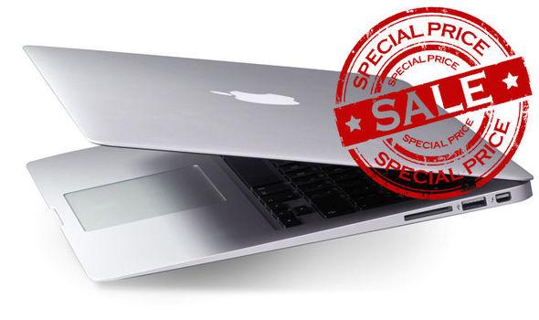 MacBook Air Sale Plummet Discount Voucher Code MacBook Air Currys PC World MacBook Air UK Price Voucher Discount Code MacBook Ai 664577
