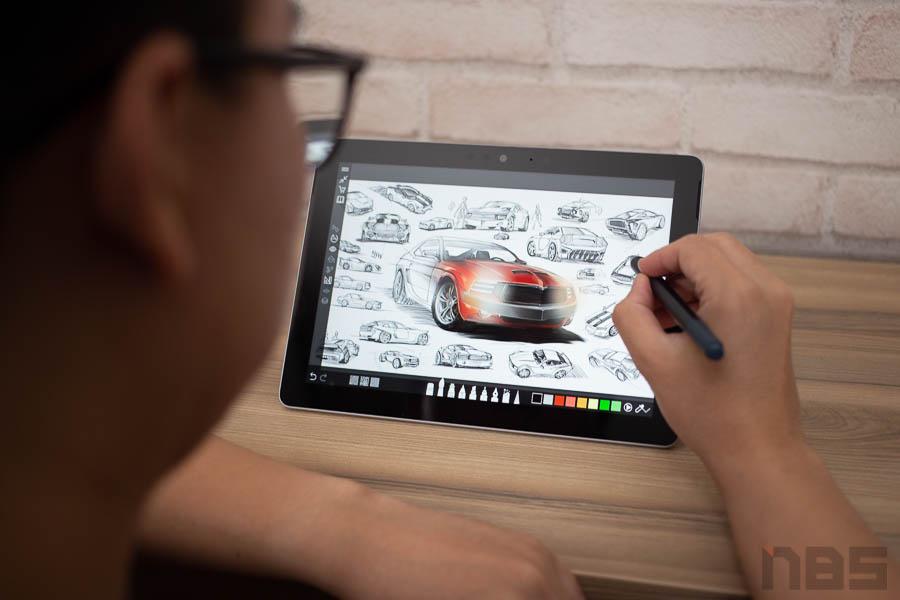 Microsoft Surface Go 27