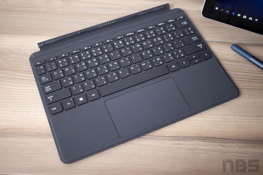 Microsoft Surface Go 7