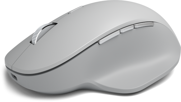 Microsoft Surface Precision Mouse 600 01