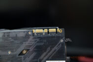 ROG STRIX GTX 1070Ti 16