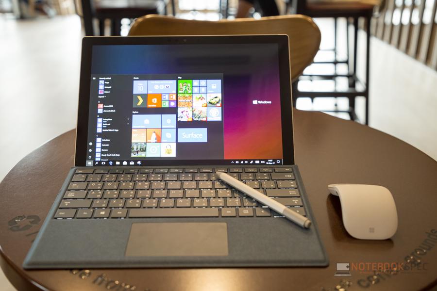 Surface Pro 2017 6