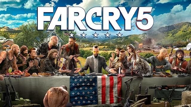 [Game Scoop] รวมข้อมูล 7 อย่างของสุดยอดเกมระดับ AAA อย่าง Far Cry 5 ที่คุณควรรู้ก่อนซื้อ/เล่นเกม