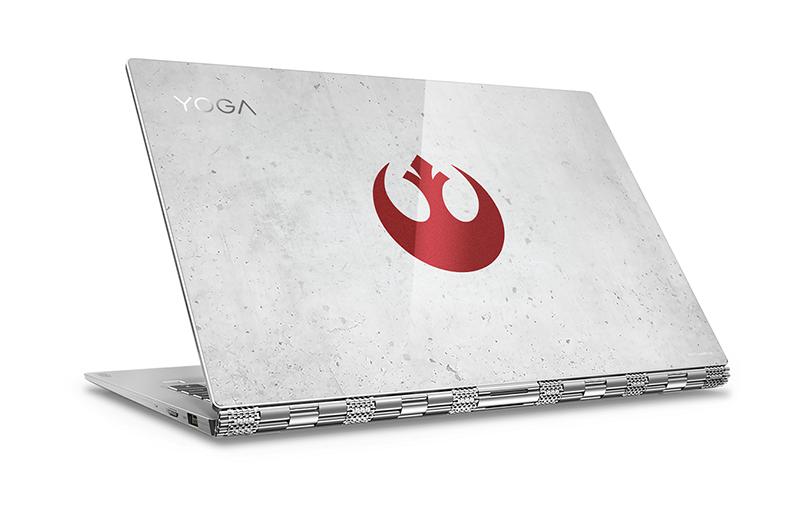 Lenovo Yoga 920 Star Wars Special Edition 2
