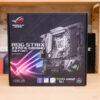 ASUS ROF STRIX Z370 G Gaming Wi Fi AC 1