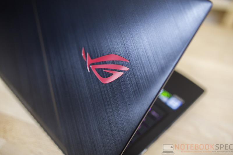 Review - ASUS ROG Strix GL503 สุดล้ำด้วยจอ 120Hz คีย์บอร์ด