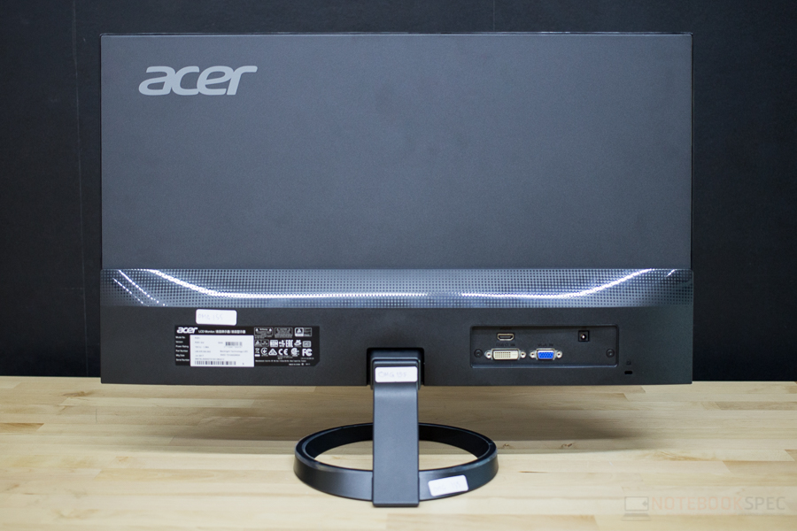 Acer Monitor 3
