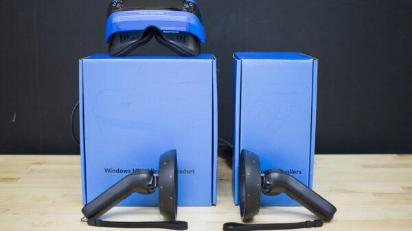 Acer VR 1
