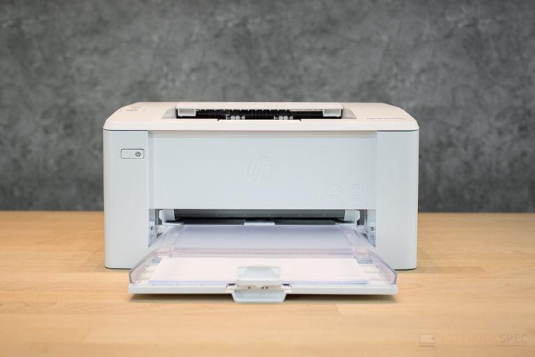 HP LaserJet Pro M102w 1
