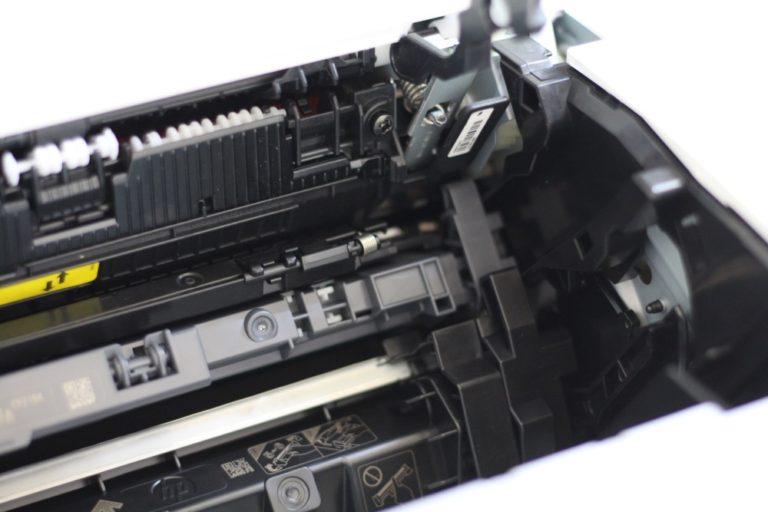 HP LaserJet Pro M102w 11
