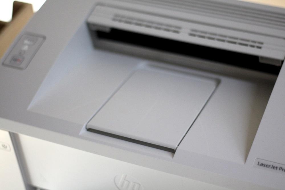 HP LaserJet Pro M102w 6