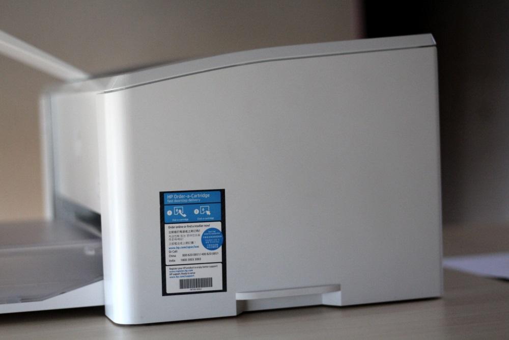 HP LaserJet Pro M102w 7