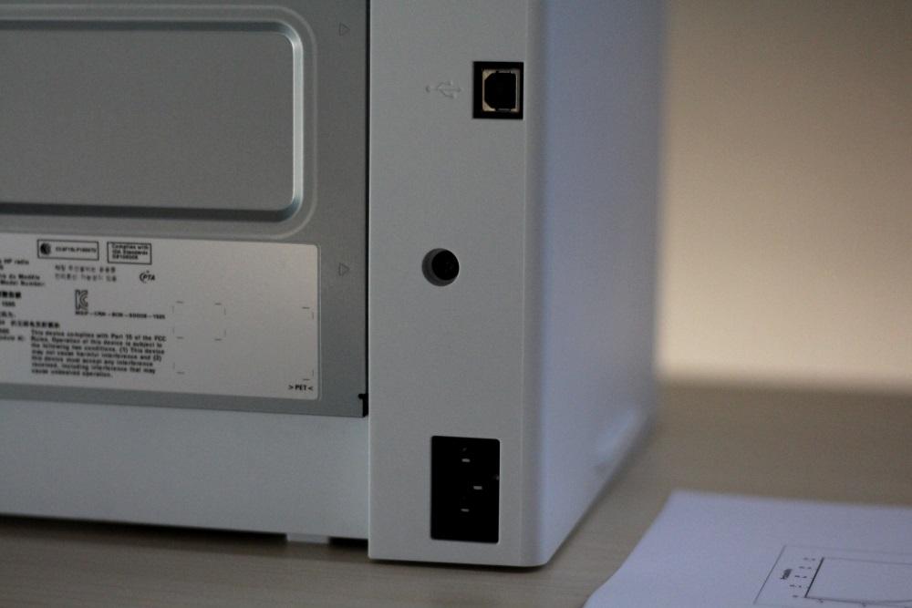 HP LaserJet Pro M102w 8