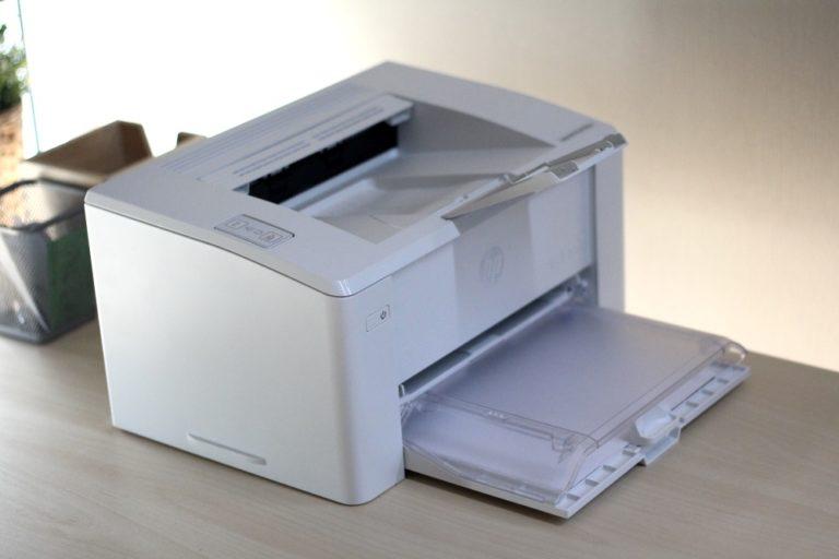HP LaserJet Pro M102w 9