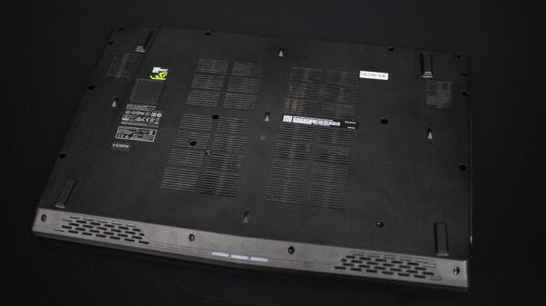 MSI GP72mVR Leopard PRO 1