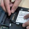 WD SSD 1TB 16