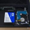 WD SSD 1TB 8